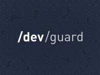 Devguard Logo