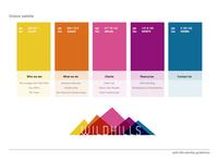 Wild Hills Identity Guidelines