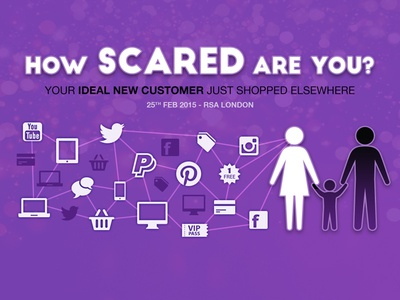 How Scared Are You?