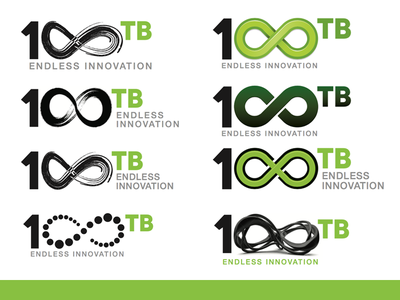 100tb Logo Explorations logo