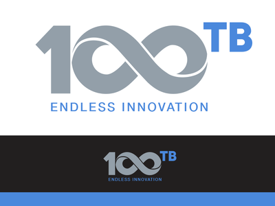 100tb Logo
