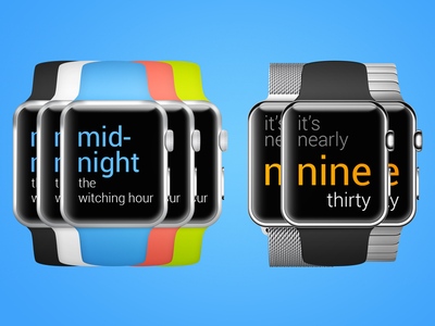 Apple Watch AboutTime 02