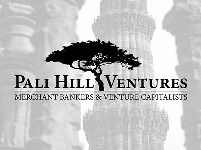 Pali Hill Logo id brand logo