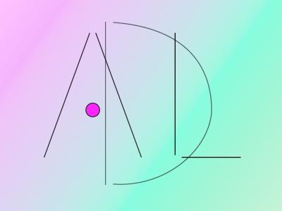 Monogram monogram vector illustrator