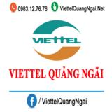 Viettel Quảng Ngãi