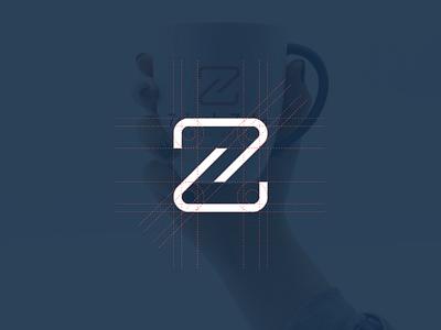 Z logo monogram creativedesign visual identity branding creativeidea graphic design brand awesomelogo logodesign logo