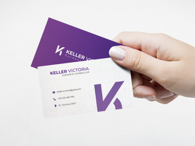 Professional business card businesscards branding
