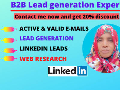 Image4 email address lead generation