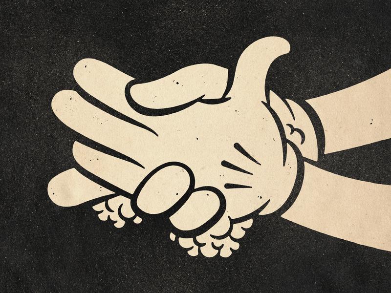 Wash Your Hands! design comic black texture distressed vintage illustration retro