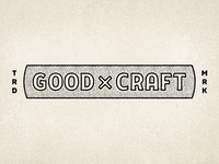Good Craft Logo