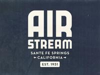 Airstream Tee 2