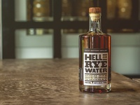 High Rye Bourbon is out!