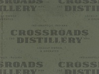 New Logotype for a Distillery