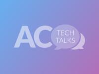 Ac Teck Talks Logo