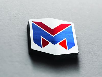 Interregional Metallurgical Company MMK logo