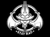 Stay Rad Shirt
