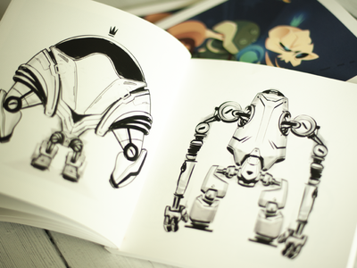 2019 Artbook! process sketches visual development characterdesign vector illustrator illustration design