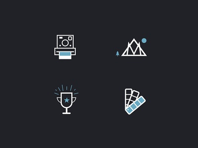 Instagram Highlight Icons for MODassic
