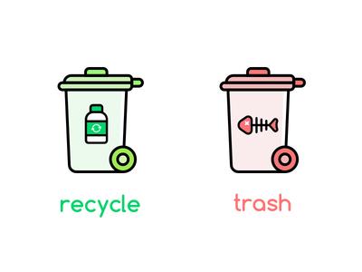 Trash Sorting