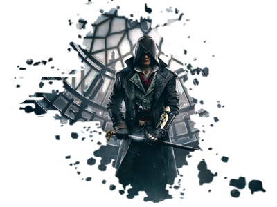 Assassin's creed syndicate xbox ps4 ubisoft