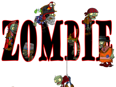 come in Outside is not good babak zombieparty happy holidays scary zombie