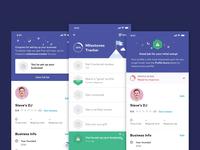 Milestone Tracker Concepts