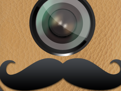 Camera App Icon ios icon app design