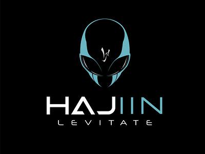 HAJIIN LOGO FOR CLOTHING BRAND clothing brand logo and brand identity logodesign logo illustration illustrator icon graphic designer design branding