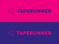 Taperunner logo