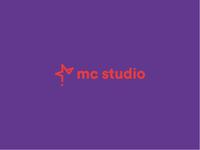 mc studio logo