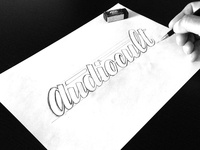Audiocult - New logo
