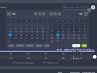 Updated Custom Captora Datepicker