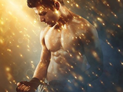 Glory Photoshop Action volumetric style sparkle shadow professional photography photo long shadow lighting light rays light beams effects dust colorful cinematic bokeh atn atmospheric atmosphere artistic