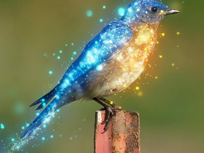 Sparkle Photoshop Action light bright birds animal facebook instagram  sparkles  shine  shimmer  photoshop  photography  photo effect  glow  glitter  effects actions