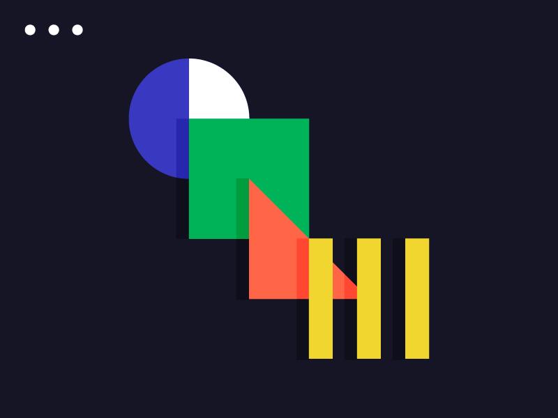 Z—Index froont responsive web design tool geometry