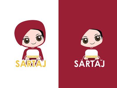 Sartaj hmo hmmurtazaofficial typography vector type logo illustrator illustration graphic design flat design branding