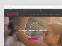 Spanish Restaurant Website | Design & Build