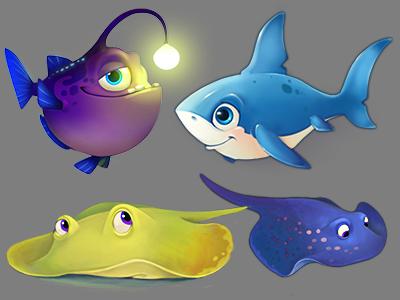 Fishdom001