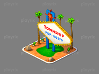 Township icons