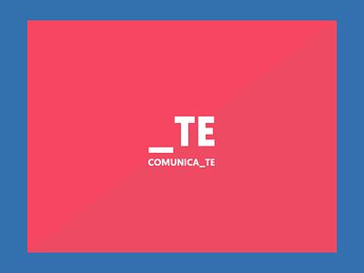 Comunica-te agency mark logo