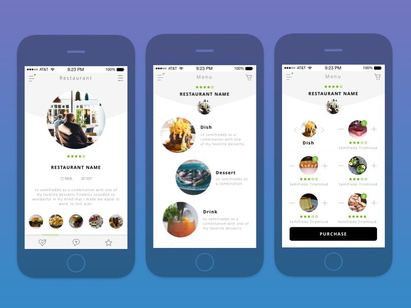 Mobile Application  application mobile ios