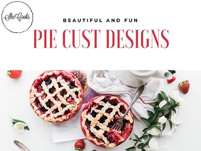 She Cooks catering social media marketing package branding design