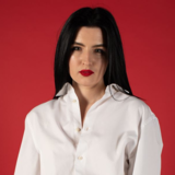 Liza Baranova