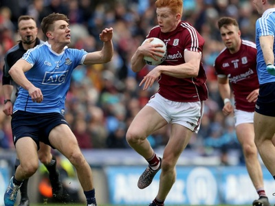 [Live-Tv] Galway vs Dublin Live Stream GAA Football RTÉ Sport football games gaelic