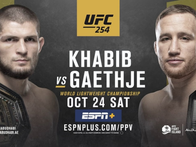 ++LIVE| UFC 254: Khabib vs Gaethje MMA Fight Live Online fight