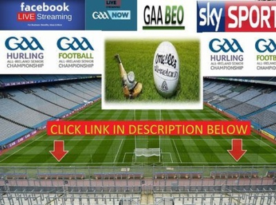 [LIVESTREAM|@|Official#] Galway vs Dublin Live GAA Football gaa football gaafootball gaelic