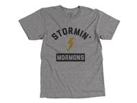 Stormin'