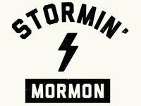 stormin