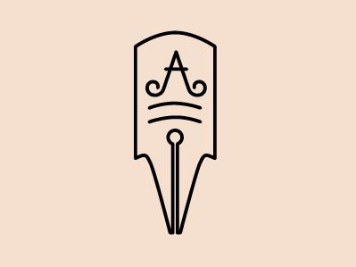 nib illustration logo
