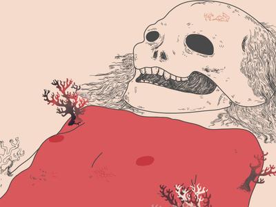 merrow illustration